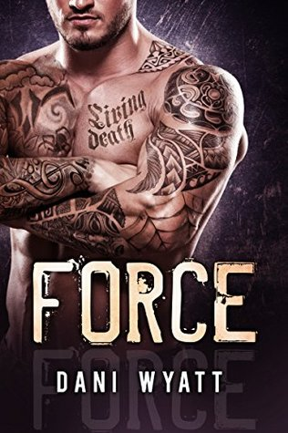 Force (Southside Brotherhood, #1)