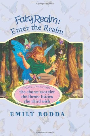 Descarga gratuita de la tienda de libros electrónicos Fairy Realm: Enter the Realm: Three Adventures