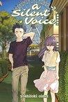 A Silent Voice, Volume 4 by Yoshitoki Oima