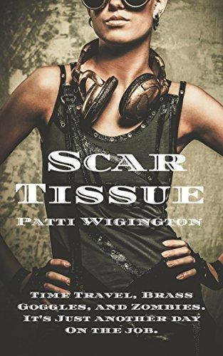Scar Tissue (TimeRider Book 1)