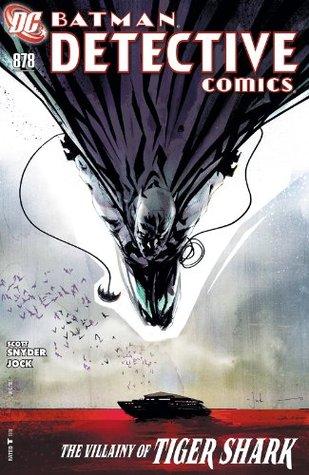 Detective Comics (1937-) #878 (Detective Comics (1937-2011))