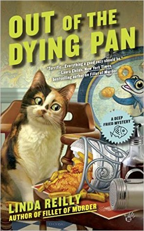 Ebook Out of the Dying Pan by Linda  Reilly PDF!