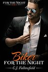 Biker for the Night (For the Night, #6)