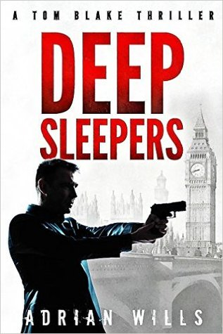 Deep Sleepers (Tom Blake #1)