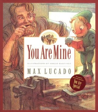 Max Lucado Books Pdf