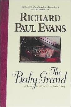 The Baby Grand: A True Mother's Day Love Story