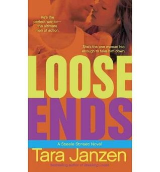 Loose Ends by Tara Janzen