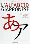 L'alfabeto giapponese. Tutti i caratteri Hiragana e Katakana