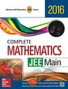 Complete Mathematics: JEE Main - 2016