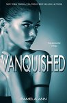 Vanquished (The Encounter Trilogy: Book 3)