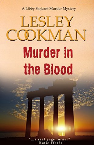 Murder in the Blood (Libby Sarjeant #15)