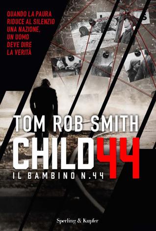 Il bambino numero 44 (Leo Demidov, #1)