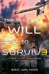 Will to Survive by Eric Walters
