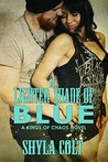 A Lighter Shade of Blue by Shyla Colt