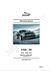 Jaguar Workshop Manual X150...