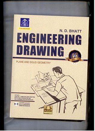 Engineering Drawing By V M Panchal Pramod R Ingle N D Bhatt