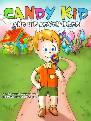 Candy Kid and his Adventures