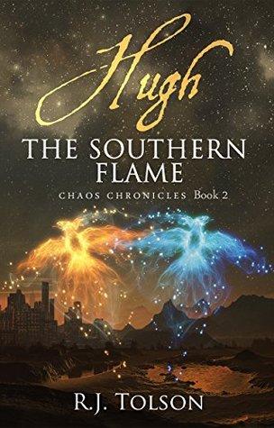 Hugh the Southern Flame