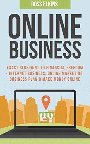 Online business exact blueprint to financial freedom internet 26110522 malvernweather Choice Image