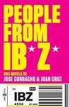 People from Ibiza by José Corbacho
