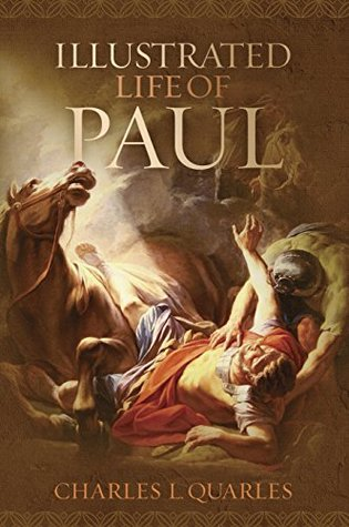 The Illustrated Life Of Paul (ePUB)