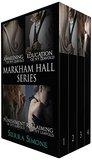 Markham Hall Series Bundle (Markham Hall, #1-4)