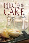 Piece of Cake by Mary Calmes