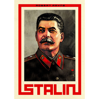 STALIN by Pierre Stephen Robert Payne
