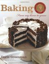 Baking by Dorie Greenspan