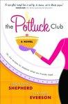 The Potluck Club by Linda Evans Shepherd