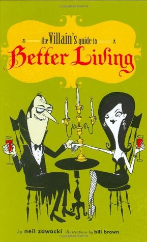 Download The Villain's Guide to Better Living Epub