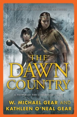 The Dawn Country by W. Michael Gear