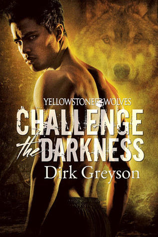 Ebook Challenge the Darkness by Dirk Greyson PDF!