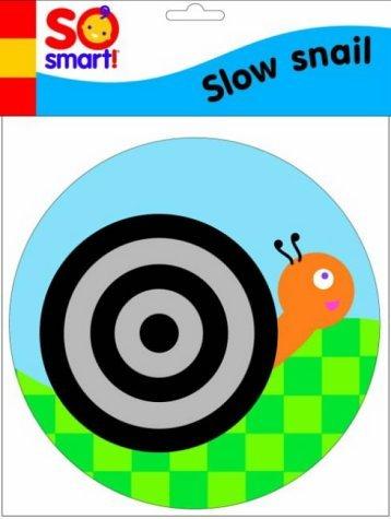 So Smart Slow Snail
