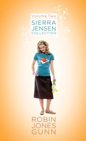 Sierra Jensen Collection, Vol. 2 (Sierra Jensen, #4-6)