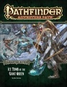 Pathfinder Adventure Path #94: Ice Tomb of the Giant Queen