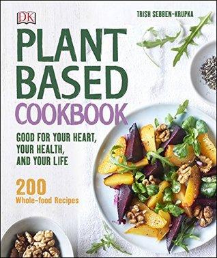 Plant-Based Cookbook
