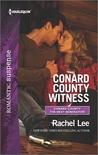 Conard County Witness by Rachel Lee