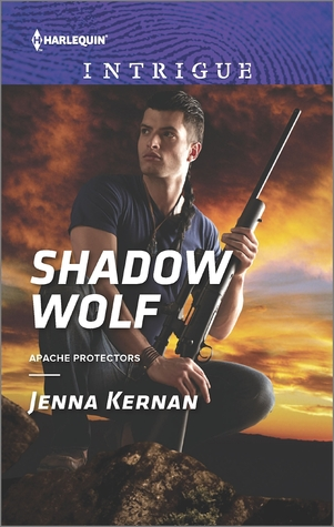 Shadow Wolf(Apache Protectors 1)
