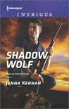 Shadow Wolf (Apache Protectors #1)