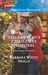 The Lawman's Christmas Proposal (The Hitching Post Hotel #3) by Barbara White Daille