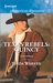 Texas Rebels Quincy by Linda Warren