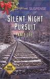 Silent Night Pursuit (Roads to Danger #1)