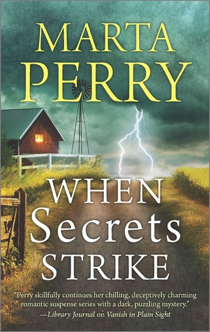 When Secrets Strike (House of Secrets #2)