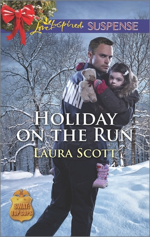 Holiday on the Run (SWAT: Top Cops #5)