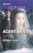 Agent Bride (Return to Ravesville #2) by Beverly Long