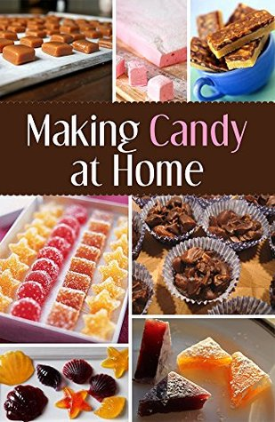 Making Candy at Home