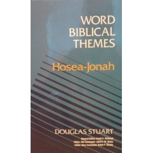 Hosea-Jonah(Word Biblical Commentary 31)