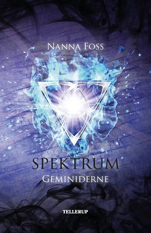 Geminiderne by Nanna Foss