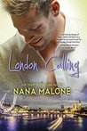 London Calling  (Chase Brothers, #2)